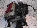 Двигатель m111 w202, w203 Mercedes (Объем 1.8) Компрессорный Японец за 150 000 тг. в Актау – фото 2