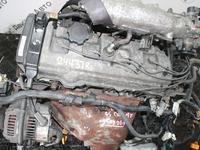 Двигатель TOYOTA 4S-FE Контрактный  Доставка ТК, Гарантия за 400 200 тг. в Новосибирск