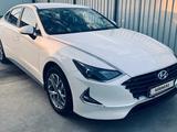 Hyundai Sonata 2020 года за 9 600 000 тг. в Атырау