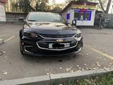 Chevrolet Malibu 2018 года за 8 000 000 тг. в Алматы – фото 4