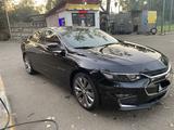 Chevrolet Malibu 2018 года за 8 000 000 тг. в Алматы
