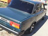 ВАЗ (Lada) 2105 2005 года за 730 000 тг. в Кызылорда – фото 5