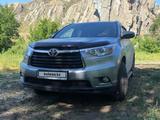 Toyota Highlander 2014 года за 15 500 000 тг. в Актобе
