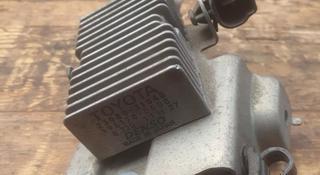 Резистер (сопротивление) топливного насоса gs350 grs191 за 15 000 тг. в Алматы