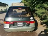 Nissan Prairie 1992 года за 800 000 тг. в Алматы – фото 4
