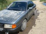 Audi 80 1991 года за 600 000 тг. в Тараз – фото 4