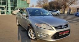 Ford Mondeo 2013 года за 4 600 000 тг. в Алматы