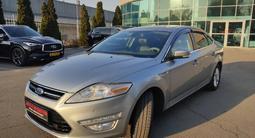 Ford Mondeo 2013 года за 4 600 000 тг. в Алматы – фото 2