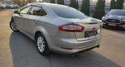 Ford Mondeo 2013 года за 4 600 000 тг. в Алматы – фото 4