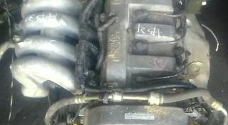 Двигатель Мазда 626 FS, FP за 180 000 тг. в Алматы