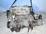 Двигатель Toyota 2.0 16V 1AZ-FSE + за 280 000 тг. в Тараз – фото 3