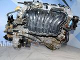 Двигатель Toyota 2.0 16V 1AZ-FSE + за 280 000 тг. в Тараз – фото 4