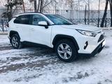 Toyota RAV 4 2020 года за 15 700 000 тг. в Алматы – фото 4