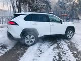 Toyota RAV 4 2020 года за 15 700 000 тг. в Алматы – фото 3