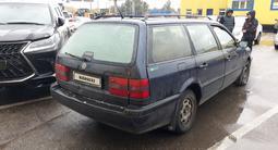 Volkswagen Passat 1995 года за 1 500 000 тг. в Усть-Каменогорск – фото 2
