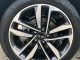 Комплект шин Continental 245/45 R19 ContiSport5 за 250 000 тг. в Нур-Султан (Астана) – фото 3