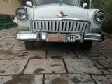 ГАЗ 21 (Волга) 1961 года за 2 800 000 тг. в Мерке – фото 4