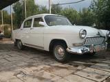 ГАЗ 21 (Волга) 1961 года за 2 800 000 тг. в Мерке – фото 5