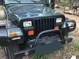 Jeep Wrangler 1995 года за 3 000 000 тг. в Павлодар – фото 2
