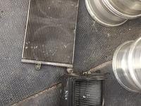 Радиатор кондиционера, свежедоставлен из Японии за 10 000 тг. в Алматы