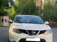 Nissan Qashqai 2014 года за 6 700 000 тг. в Алматы
