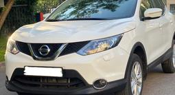 Nissan Qashqai 2014 года за 6 800 000 тг. в Алматы – фото 2