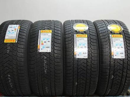 275/45 r19 Pirelli XL Scorpion Winter за 60 000 тг. в Алматы