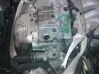Двигатель новый за 99 000 тг. в Алматы