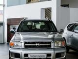 Nissan Pathfinder 2004 года за 4 100 000 тг. в Нур-Султан (Астана) – фото 2