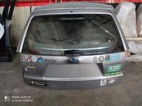 Крышка багажника Subaru Forester 2009 за 7 100 тг. в Алматы