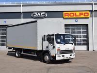 JAC  N120 Extra Long 2021 года за 18 500 000 тг. в Костанай