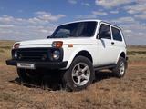 ВАЗ (Lada) 2121 Нива 2011 года за 1 800 000 тг. в Семей – фото 3