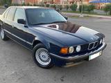 BMW 730 1989 года за 3 200 000 тг. в Нур-Султан (Астана)