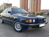 BMW 730 1989 года за 3 200 000 тг. в Нур-Султан (Астана) – фото 3