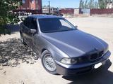 BMW 520 1997 года за 1 850 000 тг. в Кызылорда – фото 5