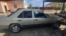 Mercedes-Benz E 230 1992 года за 1 600 000 тг. в Кызылорда – фото 4