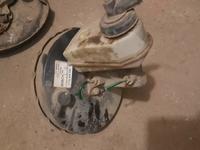 Тормозной цилиндр Рэно Сценик за 8 000 тг. в Актобе