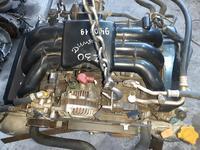 Двигатель на Субару Трибека EZ 30 объём 3.0 без навесного за 370 003 тг. в Алматы