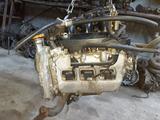 Двигатель на Субару Трибека EZ 30 объём 3.0 без навесного за 370 003 тг. в Алматы – фото 5