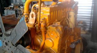Дизельный двигатель CAT 3406 в Нур-Султан (Астана)