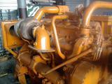Дизельный двигатель CAT 3406 в Нур-Султан (Астана) – фото 2