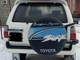 Toyota Hilux Surf 1996 года за 3 200 000 тг. в Тараз – фото 3