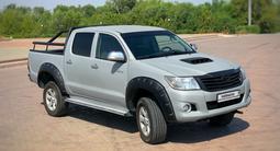 Toyota Hilux 2013 года за 8 200 000 тг. в Уральск