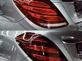 Рестайлинговые задние фонари W222 за 500 тг. в Алматы – фото 3