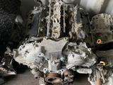 Двигатель на Ниссан Теана 2.5 литра VQ25 за 350 000 тг. в Караганда