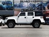 BAIC BJ40 Plus 2021 года за 17 450 000 тг. в Алматы – фото 5