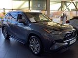Toyota Highlander 2021 года за 35 000 870 тг. в Усть-Каменогорск