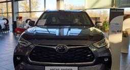 Toyota Highlander 2021 года за 35 000 870 тг. в Усть-Каменогорск – фото 3