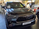 Toyota Highlander 2021 года за 35 000 870 тг. в Усть-Каменогорск – фото 2