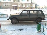 ВАЗ (Lada) 2131 (5-ти дверный) 2002 года за 1 200 000 тг. в Костанай – фото 5